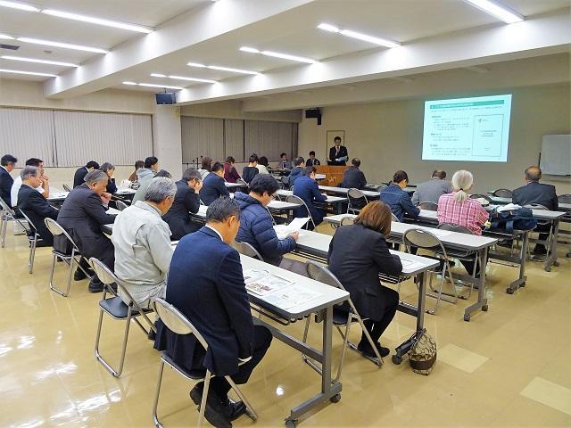 八王子駅南口集いの拠点整備基本計画