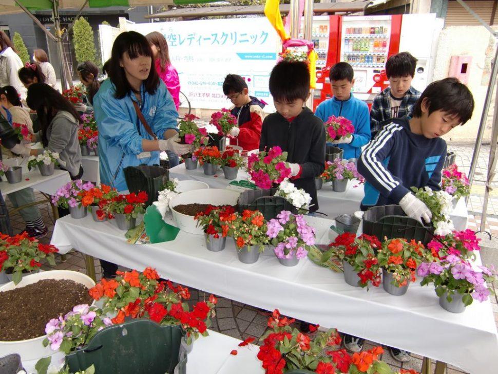 花と緑のまちづくりフェア2012報告4